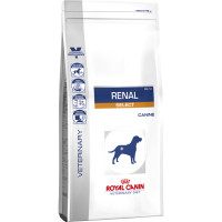 Royal Canin Veterinary Renal Select Dog Food  10kg