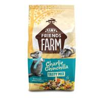 Supreme Charlie Chinchilla Tasty Mix Chinchilla Food 12.5kg