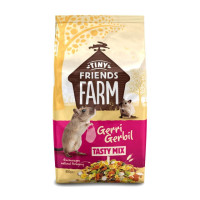 Supreme Gerri Gerbil Tasty Mix Gerbil Food 850g