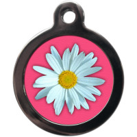 PS Pet Tags Daisy Dog ID Tag