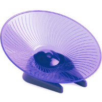 Sharples Pet Flying Saucer Wheel