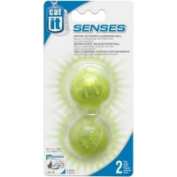 Catit Senses Speed Circuit Spare Balls 2 Pack