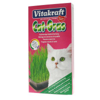 Vitakraft Cat Grass 120g