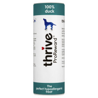 Thrive Pro Reward 100% Dog Treats 60g Duck