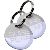 SureFlap RFID Collar Tags Pack of 2