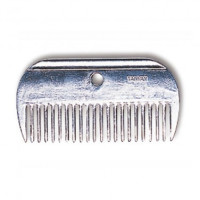 Battles Aluminium Mane Comb for Horses