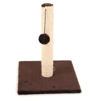 Sharples Pet Cat N Scratch Playpost 29 x 29 x 39cm