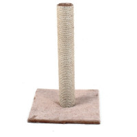 Sharples & Grant Cat N Scratch Totem Cat Scratcher