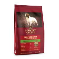 Gelert Country Choice Performance Lamb & Rice Adult Dog Food