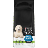 PRO PLAN OPTISTART Chicken & Rice Large Robust Puppy