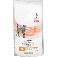 PURINA VETERINARY DIETS Feline OM Overweight Management Food