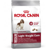 Royal Canin Medium Light Weight Care Dog Food 13kg