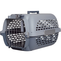 Catit Voyageur Cool Grey Cat Carrier