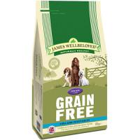 James Wellbeloved Grain Free Fish & Vegetables Senior Dog Food