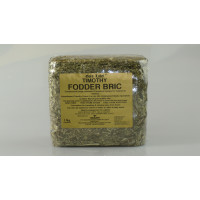 Gold Label Timothy Fodder Bric