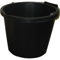ProStable Water Bucket Black