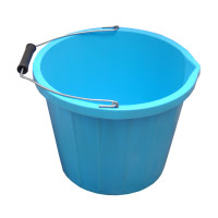 ProStable Water Bucket Light Blue