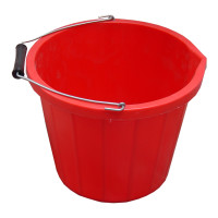 ProStable Water Bucket Red