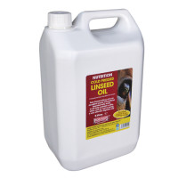 Equimins Linseed Oil 5 Litres