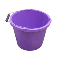 ProStable Water Bucket Purple