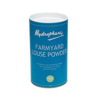 Hydrophane Farmyard Louse Powder