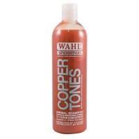 Wahl Showman Copper Tones Shampoo