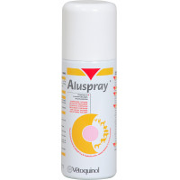 Vetoquinol Aluspray