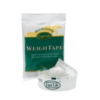 EquiLife Weigh Tape