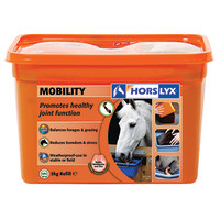 Horslyx Mobility Lick Refill 4 Pack