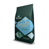 Spillers Spearmint Treats 8 Pack