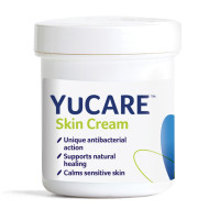 Lintbells Yucare Skin Cream 25ml