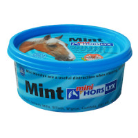 Horslyx Mini Licks Mint 12 Pack