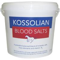 Kossolian Blood Salts