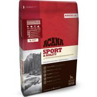 Acana Heritage Sport and Agility Adult Dog Food