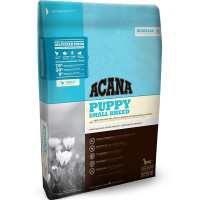 Acana Heritage Small Breed Puppy Food 340g Trial Size