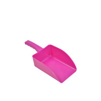 Harold Moore Hand Scoop Small Pink