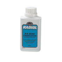 Radiol B-R Bone Embrocation