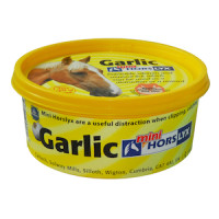 Horslyx Mini Licks Garlic 12 Pack