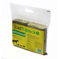 Just Feeds Just Fi-Block Alfablend 4 Pack
