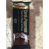 Hatchwells Horse Treat Bar Carob & Peppermint