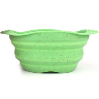 Beco Green Travel Bowl  Medium