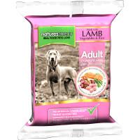 Natures Menu Complete Lamb Raw Frozen Mince Dog Food 300g x 12