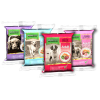 Natures Menu Complete Multipack Raw Frozen Mince Dog Food