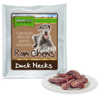 Natures Menu Duck Necks Raw Frozen