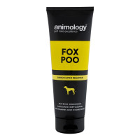 Animology Dog Fox Poo Shampoo