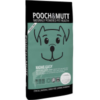 Pooch & Mutt Move Easy Salmon Adult Dog Food