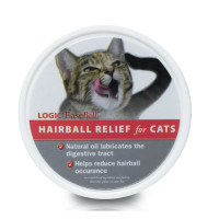 Logic EaseBall Hairball Cat Chews