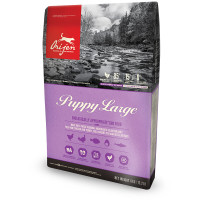 Orijen Puppy Large Dog Food 11.4kg