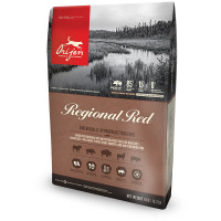 Orijen Regional Red Adult Dog Food 11.4kg