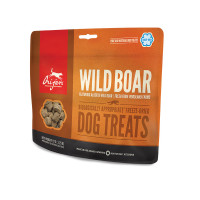 Orijen Freeze Dried Wild Boar Dog Treats 42.5g